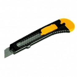 Nóż uniwersalny 18 mm