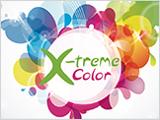 X-treme Colours